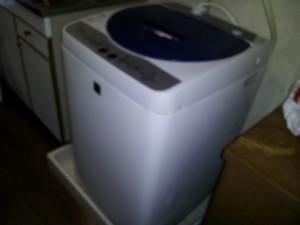 那覇市で冷蔵庫、洗濯機回収の写真
