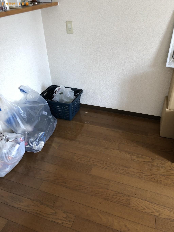 【沖縄市】ローテーブル、ソファー、回転いすの回収・処分ご依頼