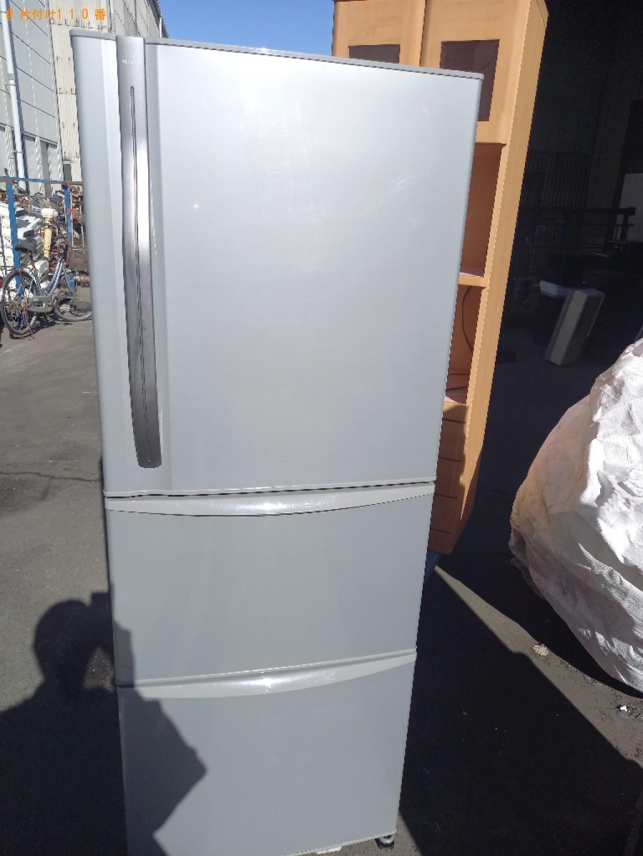 【那覇市】冷蔵庫、洗濯機、食器棚の回収・処分ご依頼 お客様の声