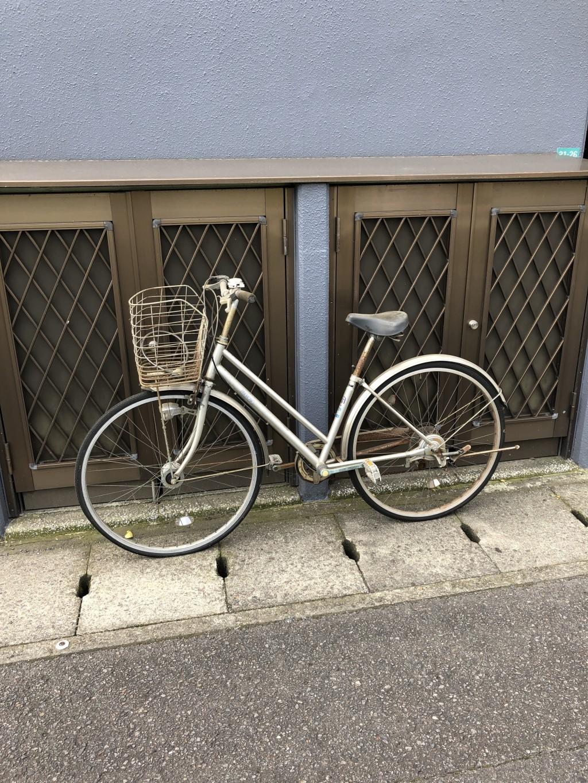 【伊是名村】自転車の出張不用品回収・処分ご依頼