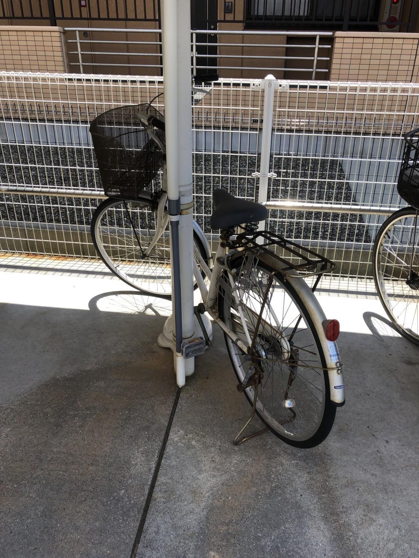 【伊江村】自転車の出張回収・処分ご依頼 お客様の声