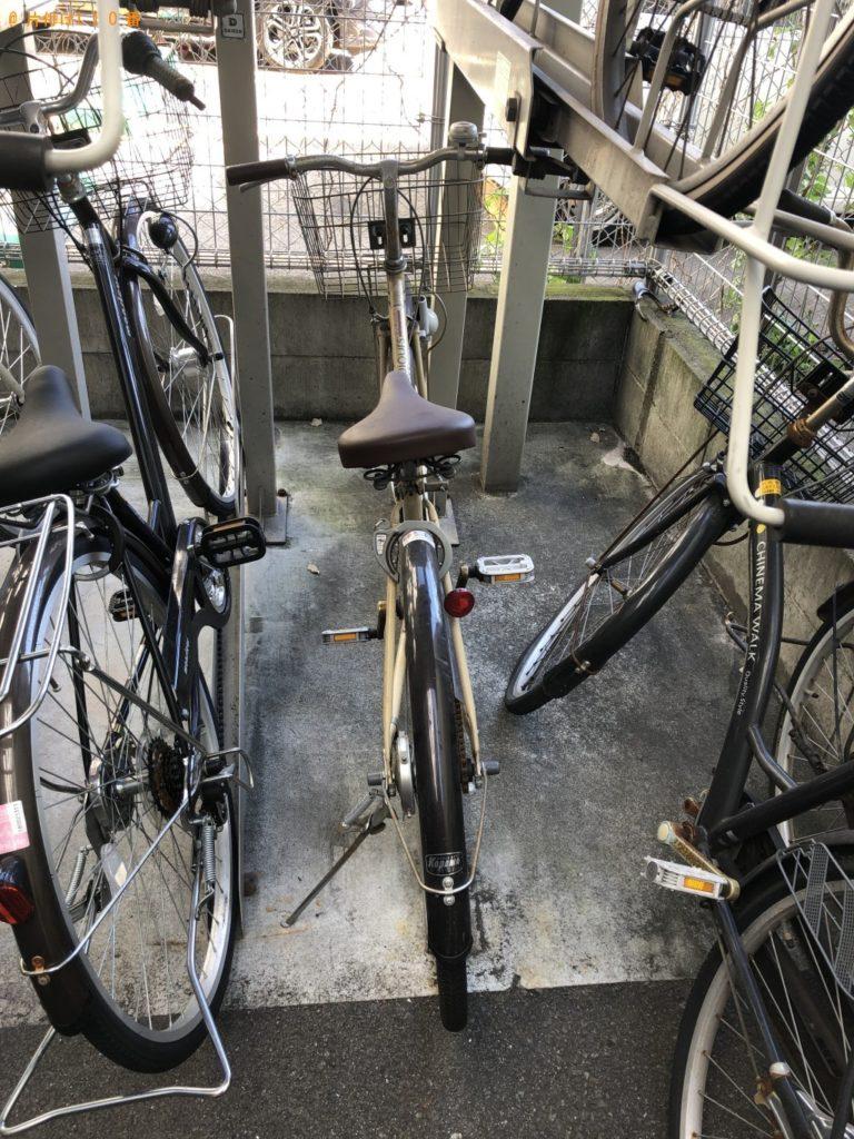 自転車、炊飯器の回収・処分ご依頼 お客様の声