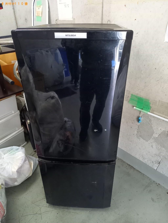 【那覇市】冷蔵庫の回収・処分ご依頼 お客様の声
